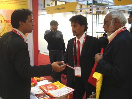 india telecom 2008