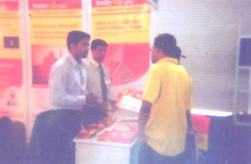 Pune Machine Tools Show,